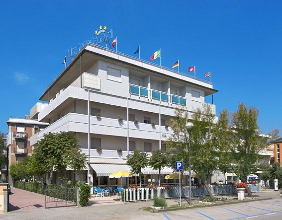 Hotel Odeon - Cervia.it