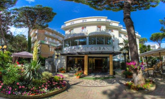 Hotel Cuba - Cervia.it